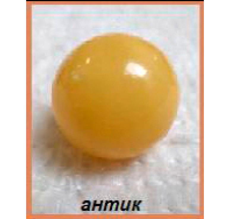 Янтарные шары Антик