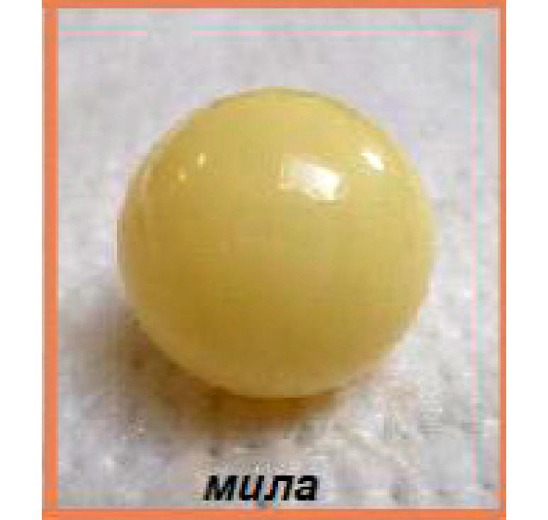 Янтарные шары Мила