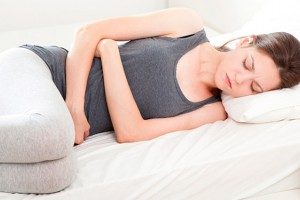 Облегчение ПМС и менструальных болей