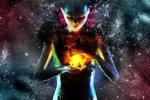 Энергия человека и чакры