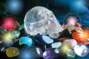 Эссенции кристаллов